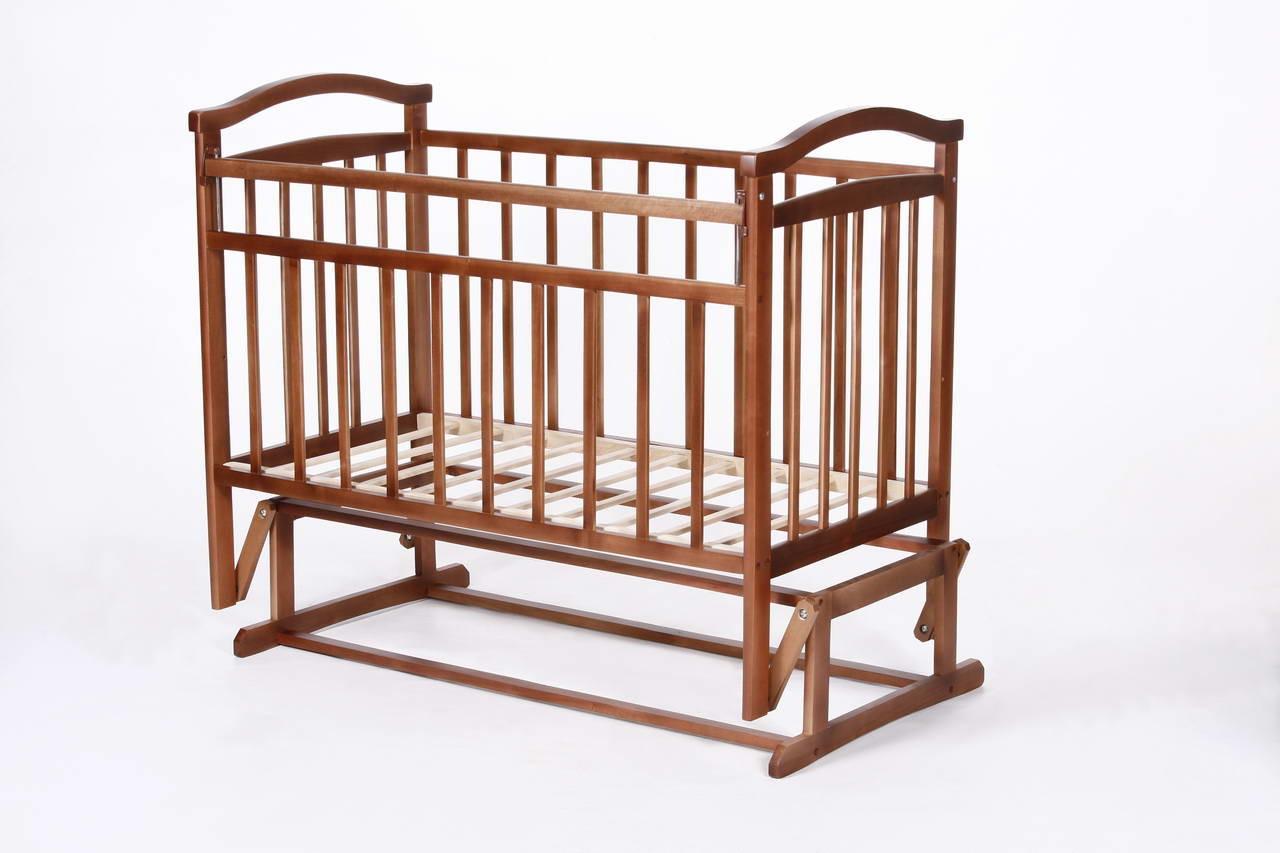Детская кроватка маятник фото, детская кровать 31