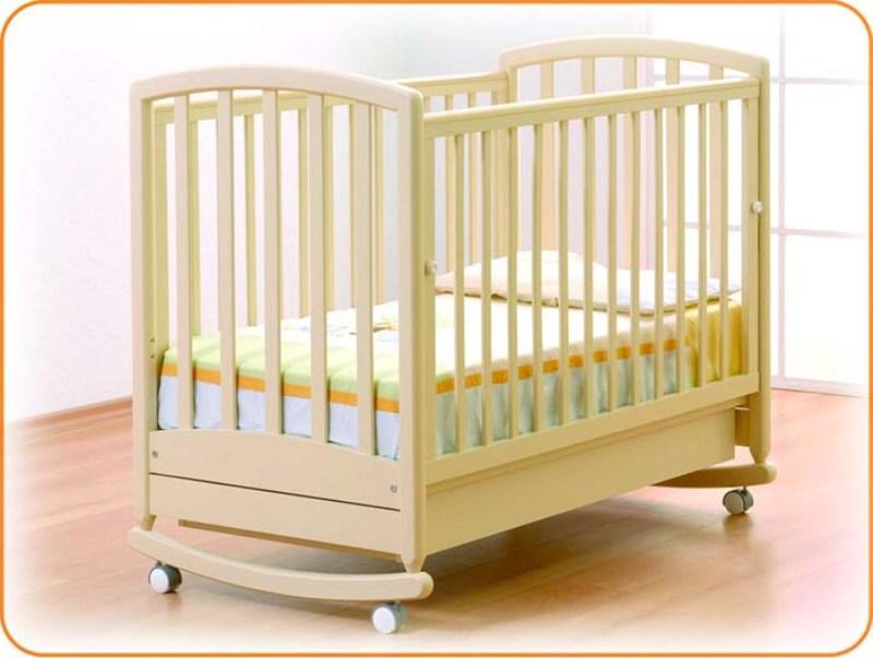 фото ціна дитяча кроватка